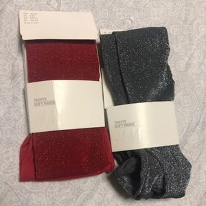 TIGHTS 4-6 YEARS OLD